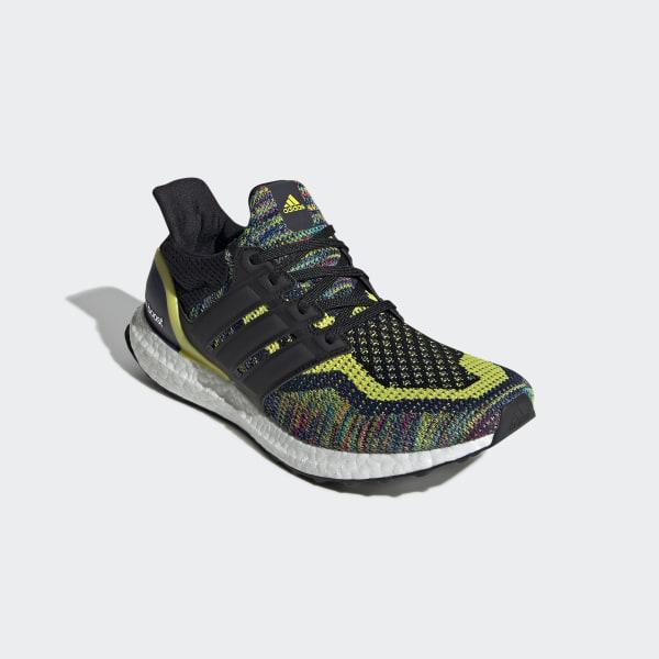 adidas Ultraboost Multicolor Shoes Blue | adidas US