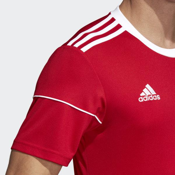 adidas Squadra 17 Jersey Red   adidas US