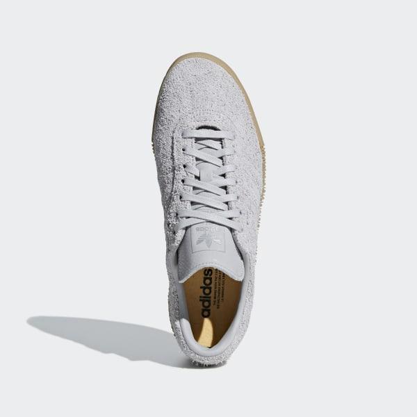 adidas sambarose gris