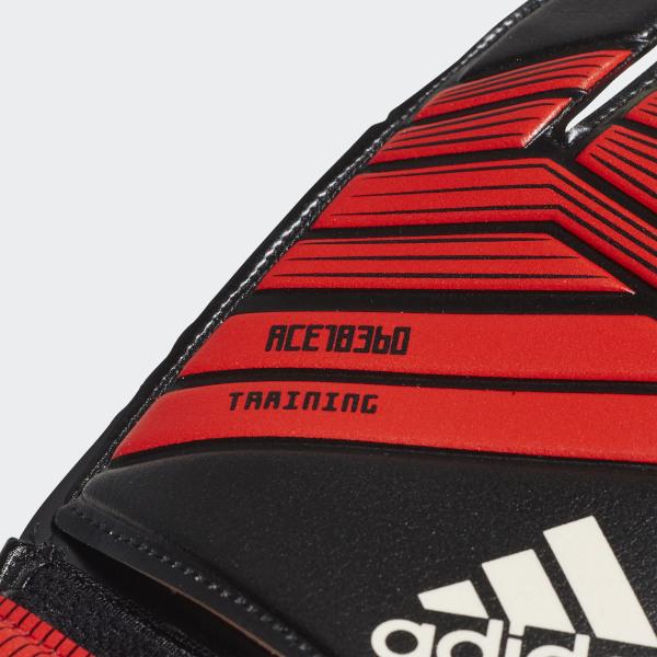 adidas Predator Training Torwarthandschuhe Schwarz | adidas Deutschland