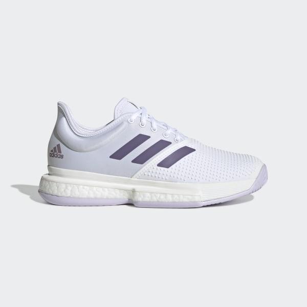 Scarpe SoleCourt Bianco adidas | adidas Italia