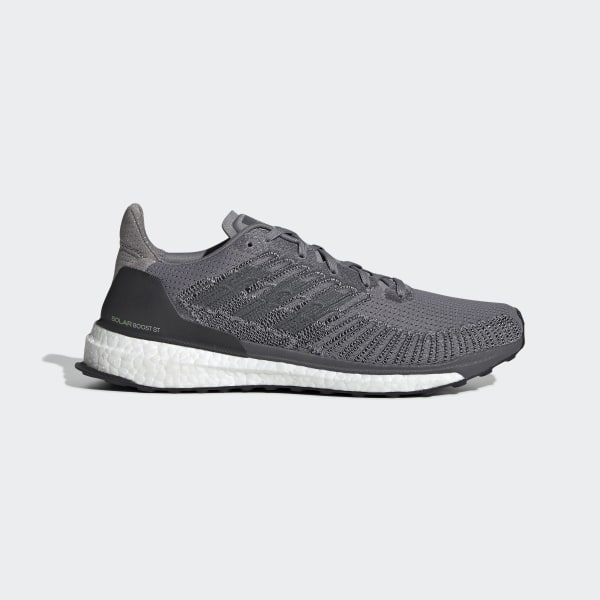 adidas Solarboost ST 19 Shoes Grey | adidas US