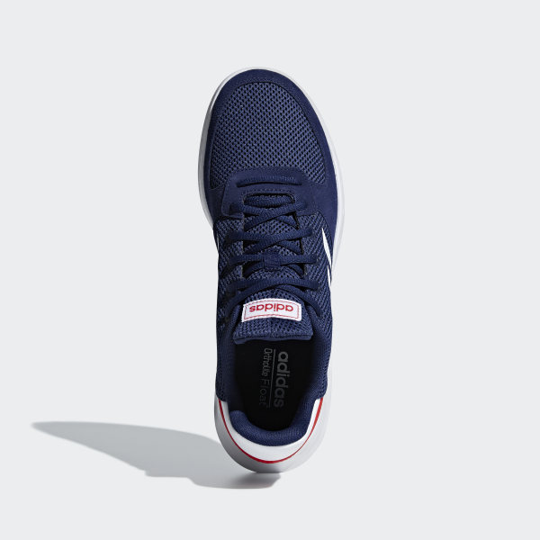 adidas Fusion Flow Color Block 3 Stripe Low Top Lace Up