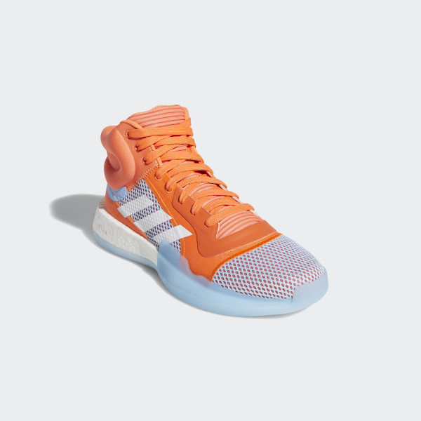 Adidas Marquee Boost Size 9.5 Boutique