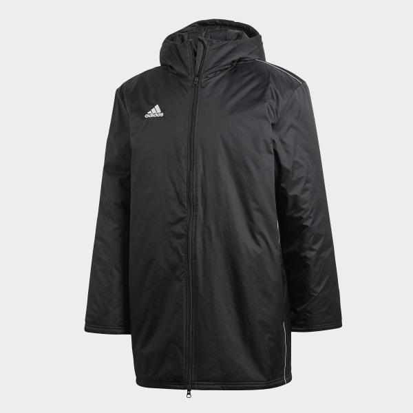 Herren Adidas Performance Winterjacke Core 18