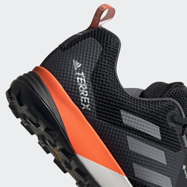 offer discounts skate shoes to buy adidas Terrex Two GTX Shoes - Black | adidas UK