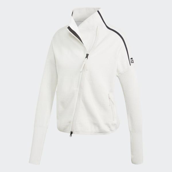 Veste adidas Z.N.E. Heartracer Primeknit Blanc adidas | adidas France