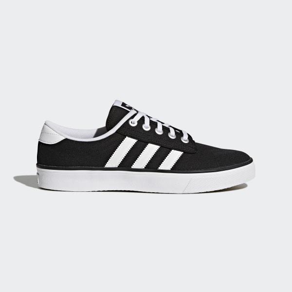 adidas Zapatillas de Skate Kiel Negro   adidas Argentina