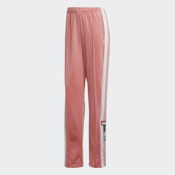 adidas Adibreak Track Pants Pink | adidas Australia