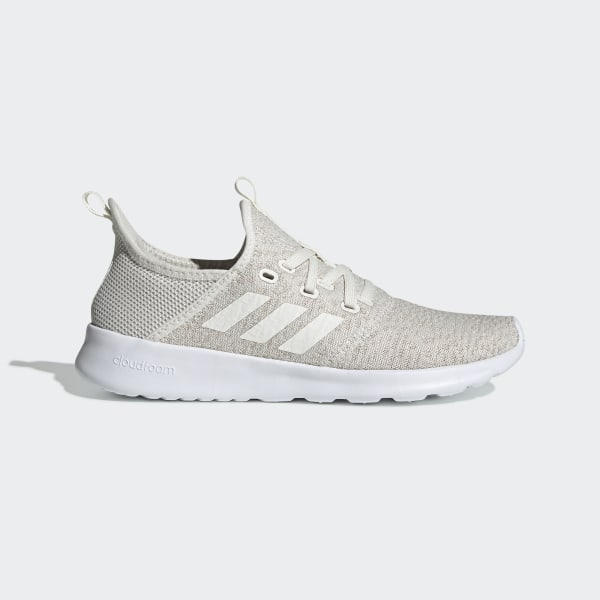 Buy ADIDAS CLOUDFOAM PURE Running Shoes For Women(White