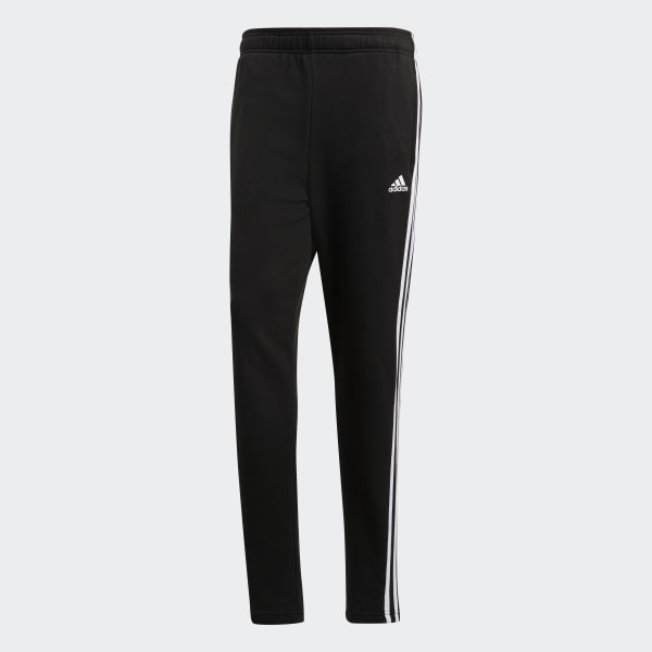 Pantalon Essentials 3 Stripes Noir adidas | adidas France