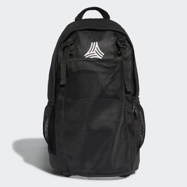 Adidas Soccer Street Backpack Black Us