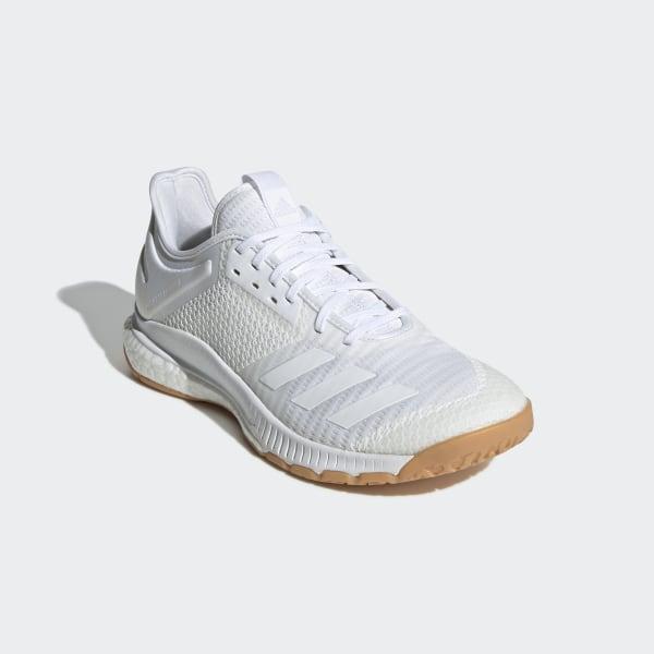 adidas Crazyflight X 3 Schuh - Weiß | adidas Deutschland