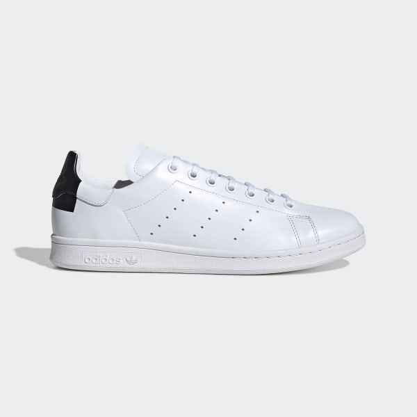 Adidas Originals Stan Smith baby's white trainers with