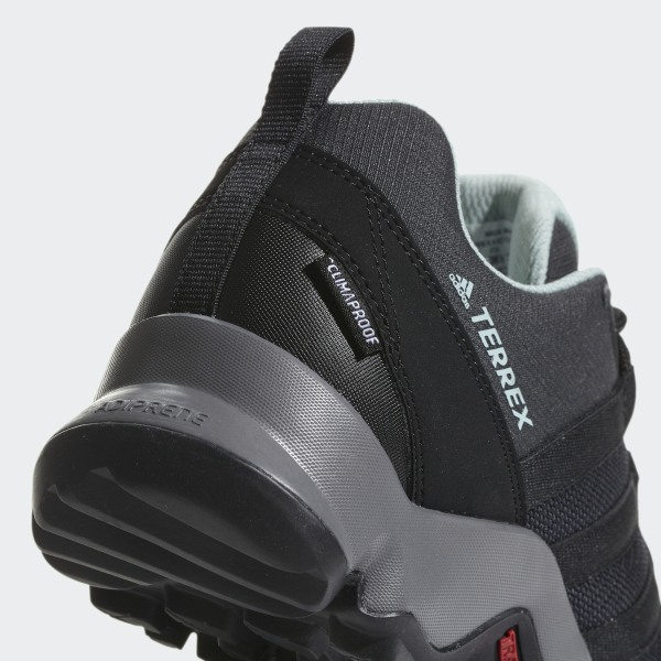 adidas TERREX AX2 Climaproof Schuh Schwarz | adidas Switzerland