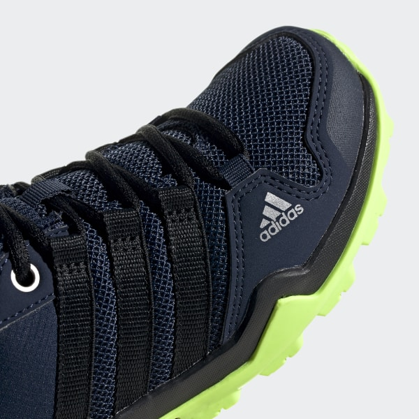 Get Some Summer Hiking Done with the adidas Outdoor