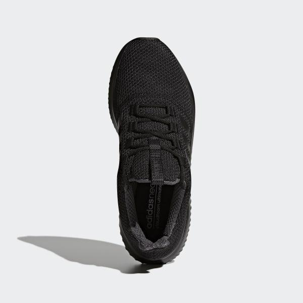 adidas neo heren cloudfoam ultimate sneaker