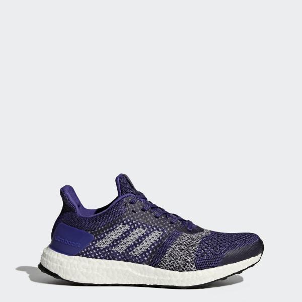 adidas ultra boost solid grey