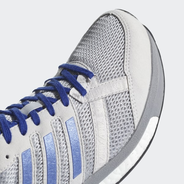 adidas Adizero Tempo 9 Shoes Grey | adidas US