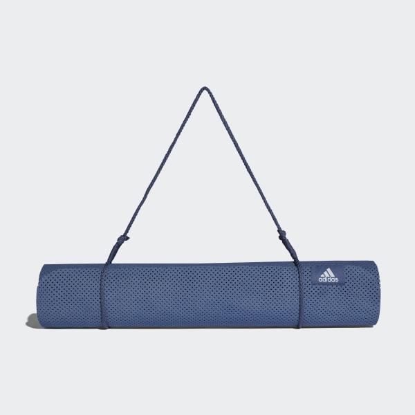 Para estrenar minorista online 60% barato adidas Yoga Mat - Blue | adidas Philipines