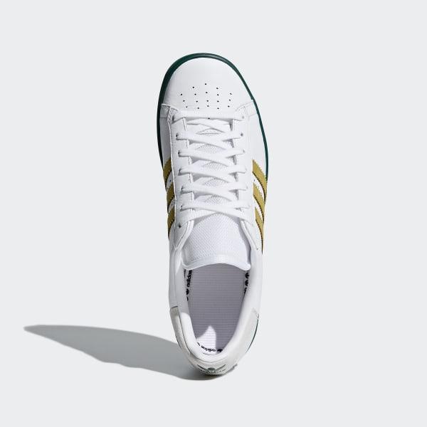 Chaussure Forest Hills Blanc adidas   adidas France