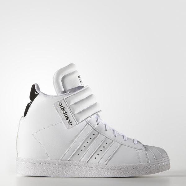 zapatillas con plataforma adidas