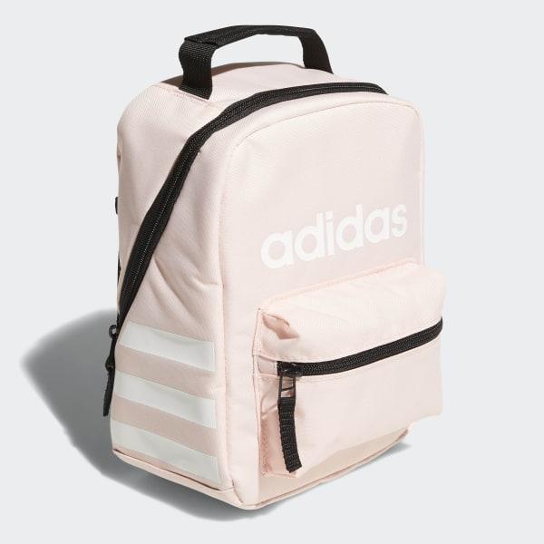 adidas Santiago Lunch Bag Pink | adidas US