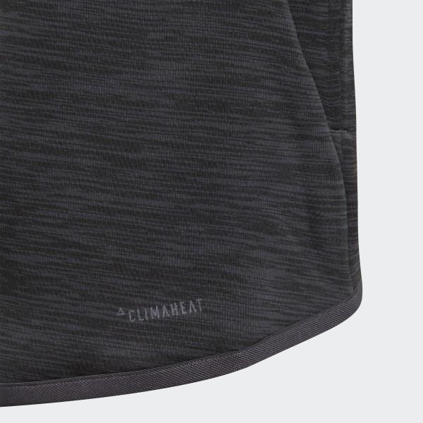 Veste à capuche FreeLift Climaheat Gris adidas | adidas France