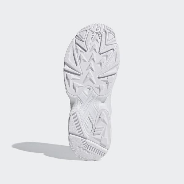 adidas Baskets Falcon EE8838 Footwear White Gold Metallic