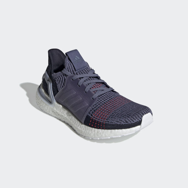 adidas Ultra Boost 19 Blue D96863