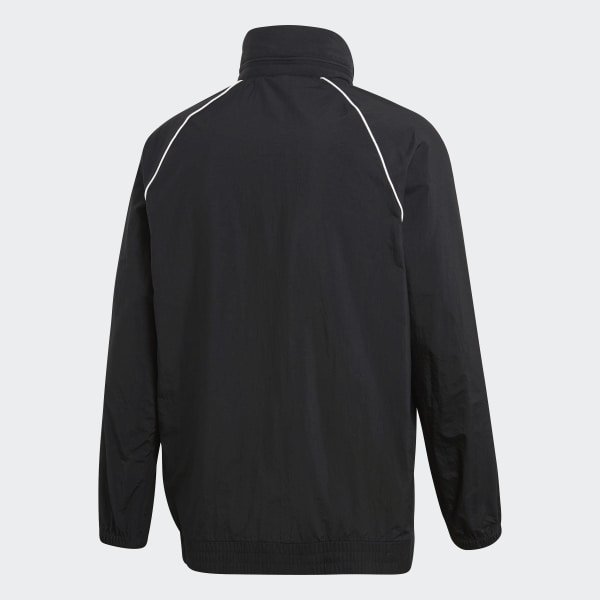 MEN'S ADIDAS ORIGINALS SST WINDBREAKER JACKET offer | 2020