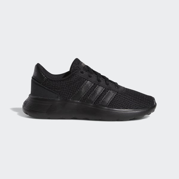 adidas Lite Racer i sort til kvinder Billige sneakers til    adidas Lite Racer sko Sort   title=          adidas Denmark