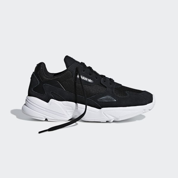 Chaussure Falcon , Noir adidas