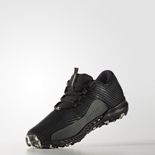 Zapatillas CrazyTrain Bounce Turf Negro adidas | adidas Peru