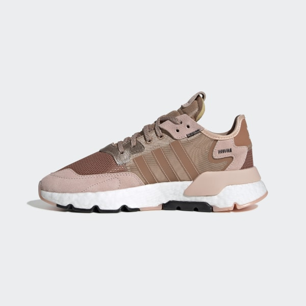 adidas rose gold collection