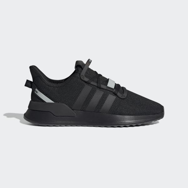 adidas U_Path Run Schoenen Zwart | adidas Officiële Shop