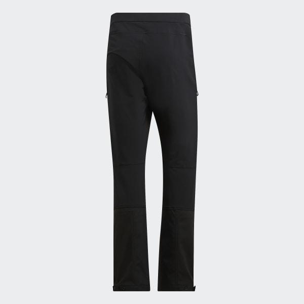 Calcetines de compresión de hombre Skitour Adidas · Adidas