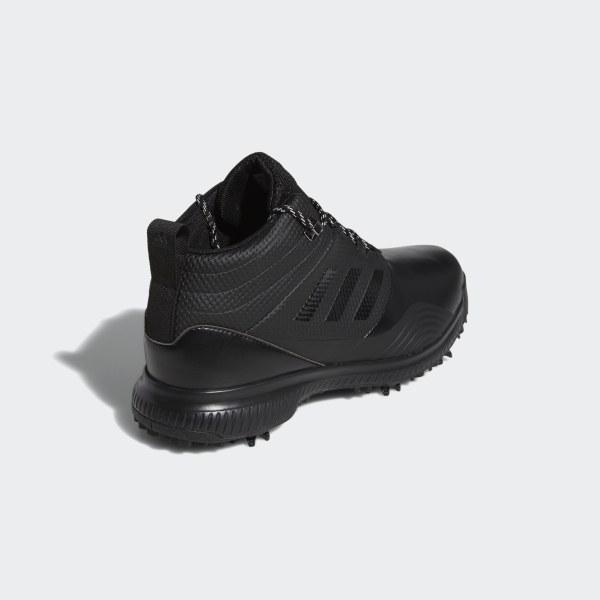 adidas Climaproof Traxion Mid Schuh Schwarz   adidas