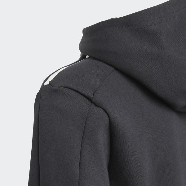 adidas ID Spacer Hoodie Black | adidas Belgium
