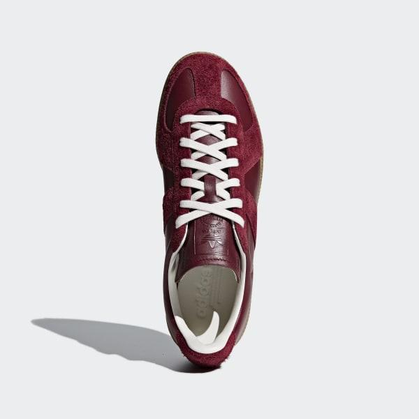 Chaussure BW Army Bordeaux adidas   adidas France