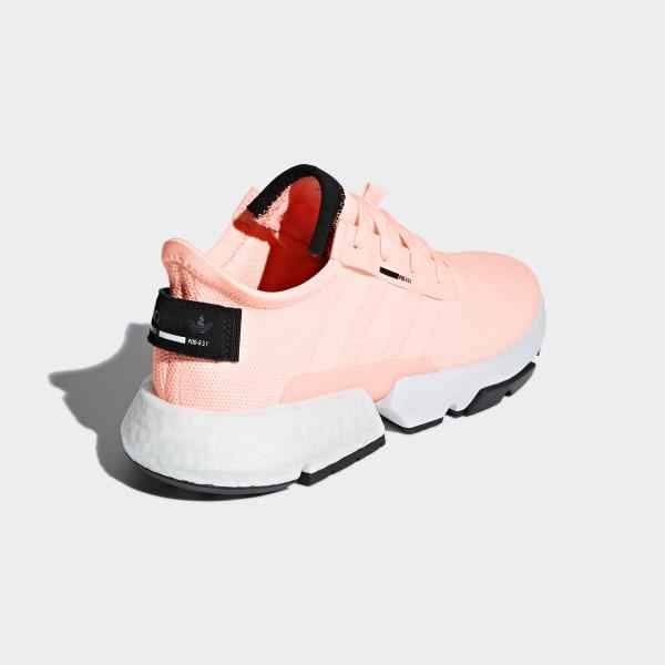 adidas POD S3.1 Shoes Pink adidas UK    adidas POD S3.1 Sko Pink   title=  6c513765fc94e9e7077907733e8961cc          adidas UK