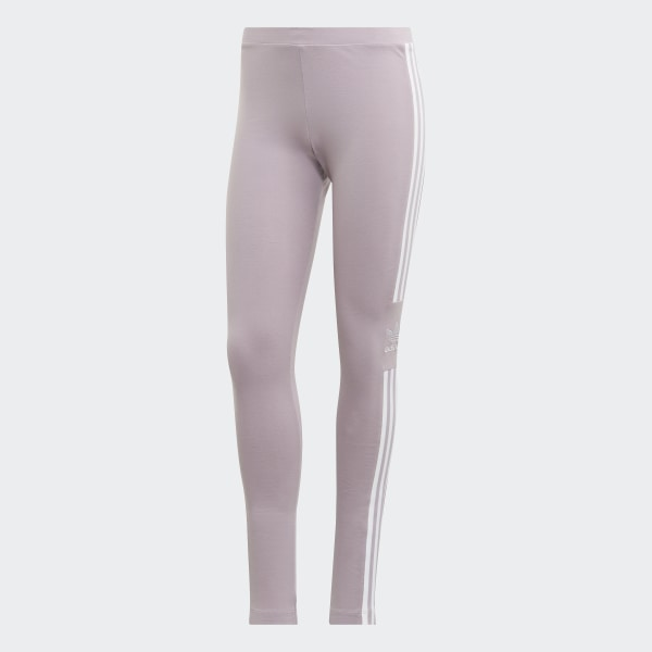 adidas leggings lila