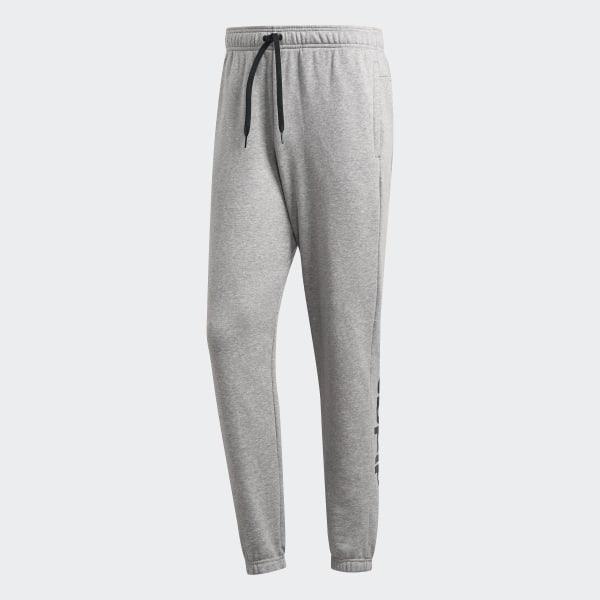 adidas Athletics Essentials Solid Hose Damen Hosen Grau