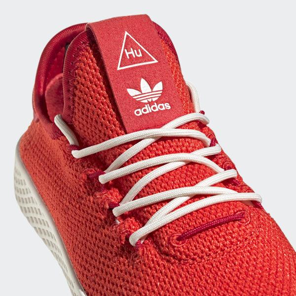 Adidas Men Originals Suisse Shoes Color:Power Red White