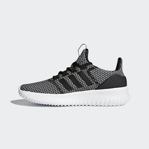 adidas cloudfoam ultimate uomo's scarpe da ginnastica core nero