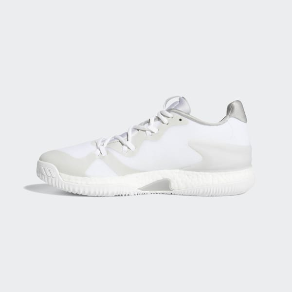 Crazylight Boost 2018 Bianco Uomo | Sneakers adidas