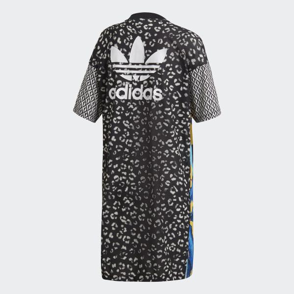 adidas Originals X Farm Tee Dress Women Customer Reviews