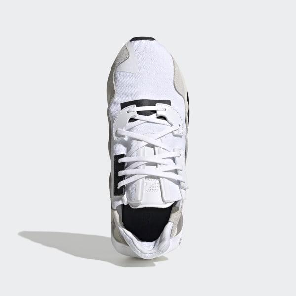 adidas Y 3 ZX Torsion White | adidas UK