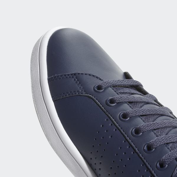 adidas Cloudfoam Advantage Clean Schoenen blauw | adidas Belgium