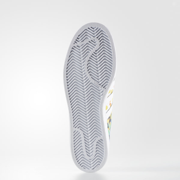adidas Pride Pack Superstar Shoes White | adidas US